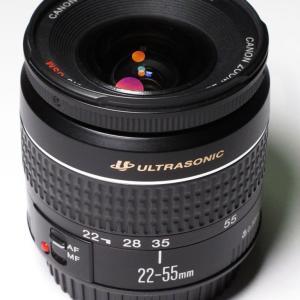 Canon EF22-55mm F4-5.6 USM