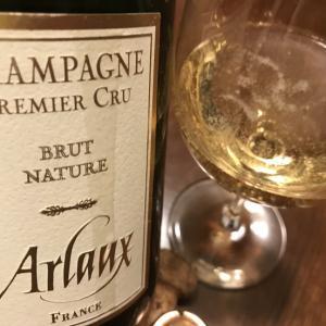 Arlaux Premiers Cru Brut Nature