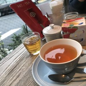 Kunitachi Tea House 国立でおしゃれなランチ ♪
