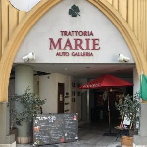 TRATTORIA MARIE(町田)