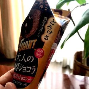 アイス*大人の濃厚ショコラ