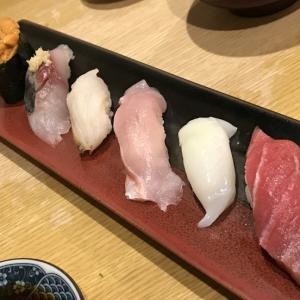「魚男 磨き」晩ごはんはオットと外食 ♪
