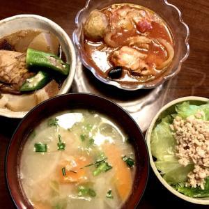 5/27水☆wappoiで買ったお惣菜と鶏そぼろ