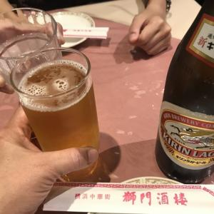 まずは…獅門酒楼!!(横浜中華街)