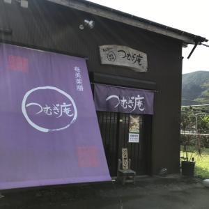黒豚なんこつ丼+薬膳蕎麦@つむぎ庵(奄美大島・住用地区)