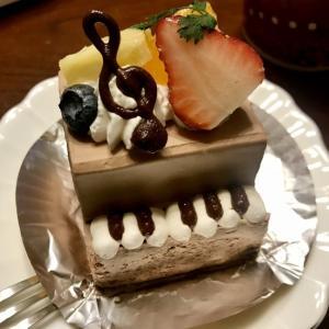 Petit Lapin ☆ 日曜の朝ケーキ♪