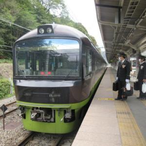 【妄想旅】乗り鉄へ行きたい!