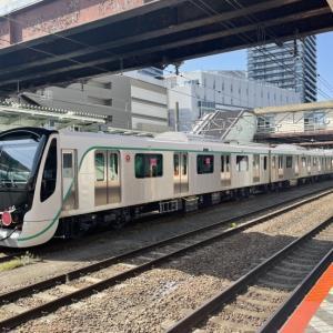 【八王子駅】東急車両・甲種輸送【今日も撮り鉄!】