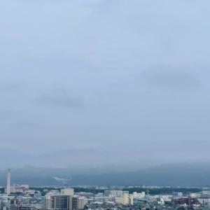 おはよう丹沢★山では70点なら十分だ!