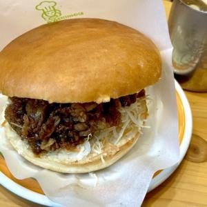 コメ牛 肉だく@コメダ珈琲店(横浜)