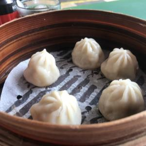 You Peng Fresh Mian Jiao Zi Guan;美世界の中心で食らう小籠包♪