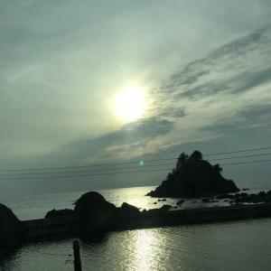 【5日目なう】秋田に着いた!リゾートしらかみ「橅」で♪