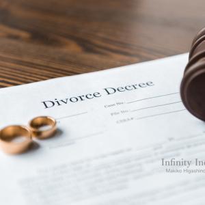 【熟年離婚】を考えている方へ