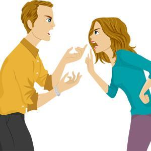 相性はいいはずなのに、なぜケンカばかり?(公式LINE質問コーナー)