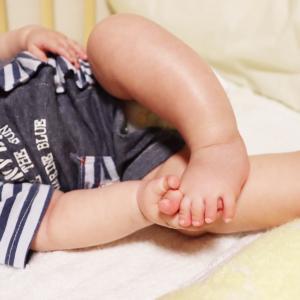 息子くん0歳5ヶ月〜6ヶ月の育児メモ