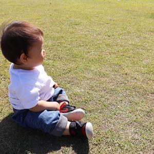 息子君0歳9ヵ月~10ヵ月の育児メモ