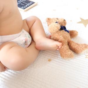 息子君0歳10ヵ月~11ヵ月の育児メモ