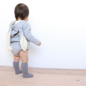 息子君0歳11ヵ月~12ヵ月の育児メモ