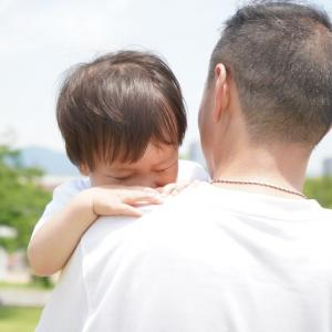 息子君1歳5ヵ月~1歳6ヵ月の育児メモ