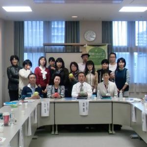 東北代表者会議