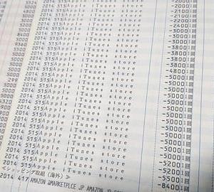 22万の課金請求(>_<)