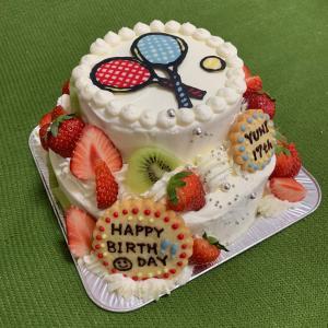HAPPY BIRTHDAY YUHI-KUN\(^o^)/