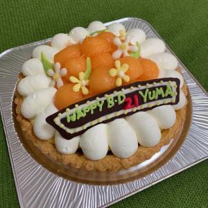 HAPPY BIRTHDAY YUMA\(^o^)/