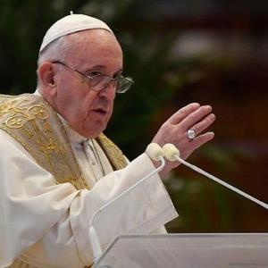 ローマ教皇がユニバーサルベーシックインカム提案!