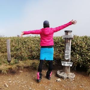 今日は新潟県にある巻機山に登ってきました!