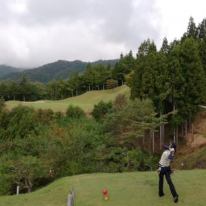 ラウンド後記★関越ゴルフ倶楽部 中山コース