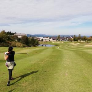 ラウンド後記★当間高原リゾート ベルナティオ ゴルフコース