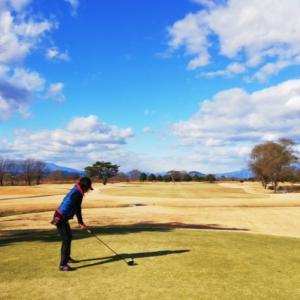 ラウンド後記★栃木県民ゴルフ場