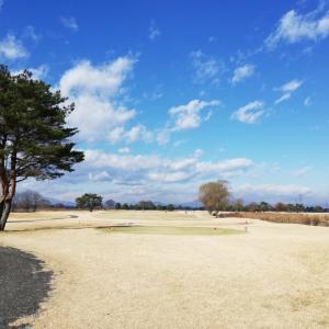 ラウンド後期★とちまるゴルフクラブ