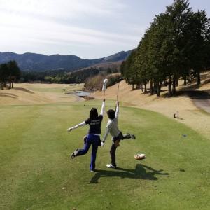 ラウンド回想★石岡ゴルフ倶楽部ウエストコース