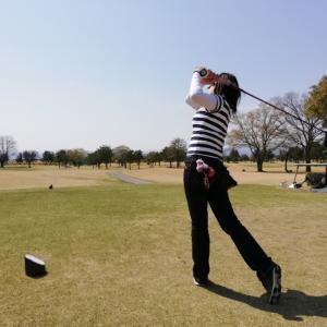 ラウンド回想★上里ゴルフ場