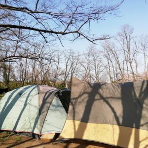 キャンプにおススメのキャンプウェア