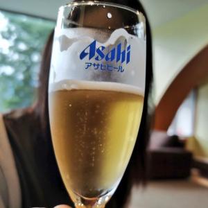 今日から山梨県へ、一泊2食付で500円の宿へ!ゴルフも半額でプレーしてきます!