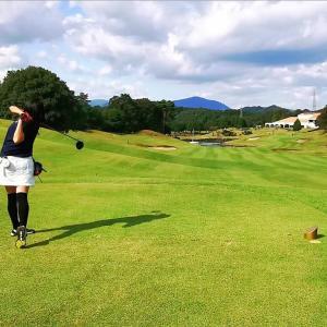 ゴルフです★JGMセベバレステロスゴルフクラブいわき