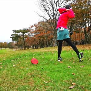 ラウンドです★白河メドウゴルフ倶楽部