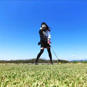 ラウンド回想★とちまるゴルフクラブ