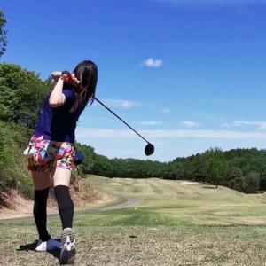ラウンド回想★藤岡ゴルフクラブ