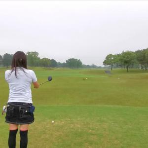 3連荘ラウンドの1日目★もおか鬼怒公園ゴルフ倶楽部