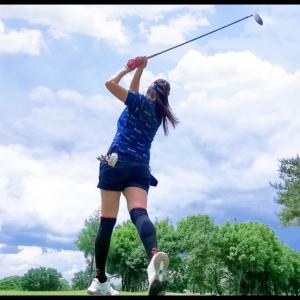 キャンプからのゴルフは★とちまるゴルフクラブ