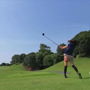 旅行3日目はゴルフ★MENU GOLF CLUB