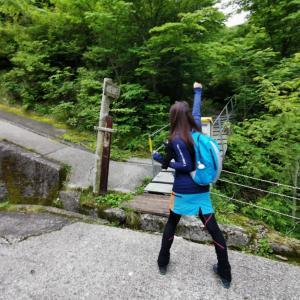 登山回想★八経ヶ岳(奈良県)