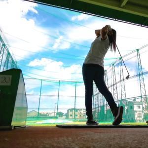 ゴルフの練習に行ってきました。そして明日は。。。
