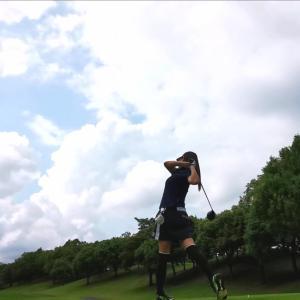 ラウンド★おおむらさきゴルフ倶楽部