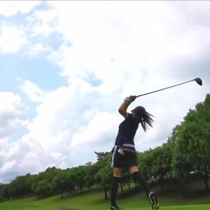ラウンド後記★おおむらさきゴルフ倶楽部
