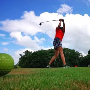 北海道旅行2日目は、ユニ東武ゴルフクラブでゴルフでした。