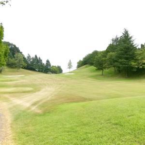 ラウンド後記★ベスト更新!関越ハイランドゴルフクラブ